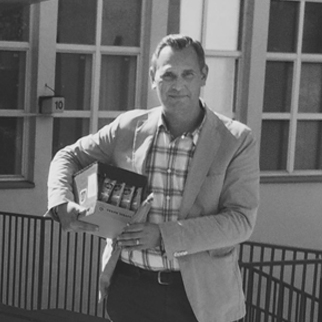 Alexander Kråkström, Marketing Manager