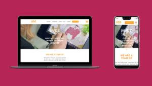 Make Helsinki websivut tietokoneella ja mobiilissa